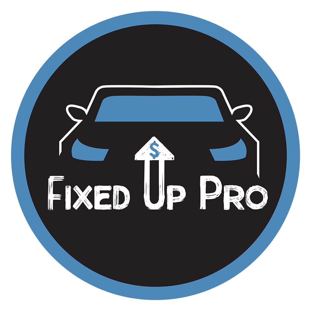 Fixed Up Pro